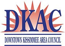 Downtown Kissimmee Area Council real estate affiliations
