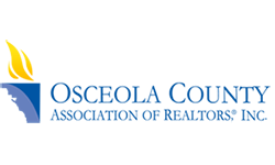 Osceola County Association of Realtors, Inc. real estate affiliations