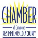 Kissimmee/Osceola County Chamber of Commerce real estate affiliations