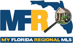 My Florida Regional MLS real estate affiliations