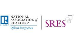 National Association of Realtors - SRES real estate affiliations