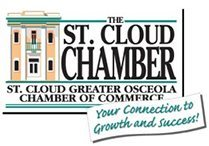 St. Cloud Greater Osceola Chamber of Commerce real estate affiliations