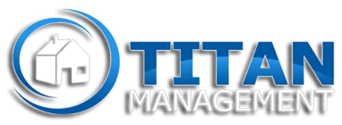 Titan Management Logo condo management services