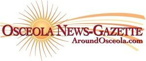 Osceola News Gazette Logo central florida real estate news