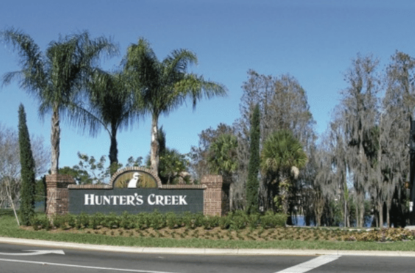 Hunter's Creek Florida