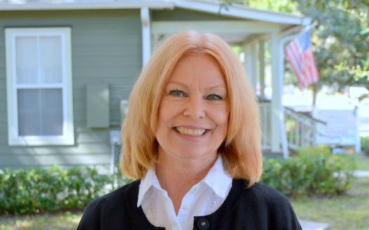 Susan Graves at Dream Builders Realty