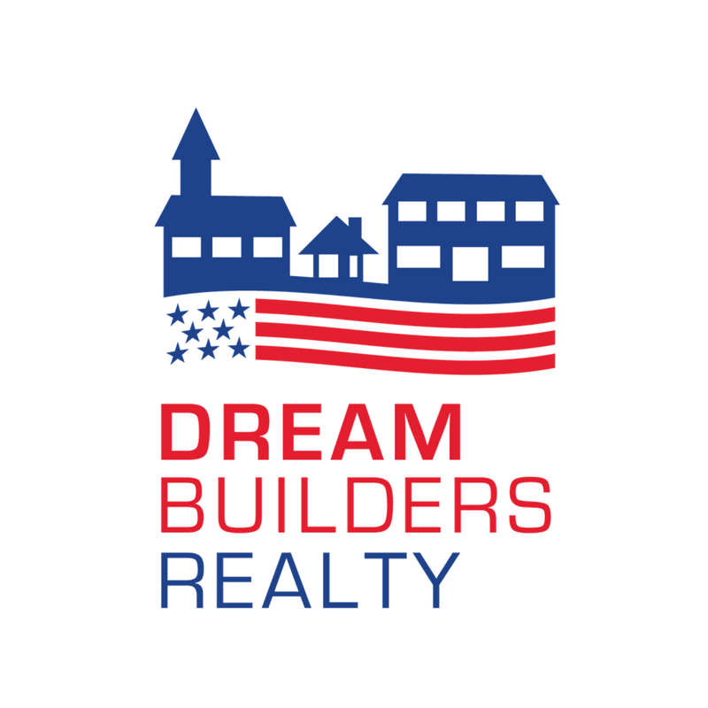 Dream Builders Realty logo - REALTORS in Central Florida Kissimmee